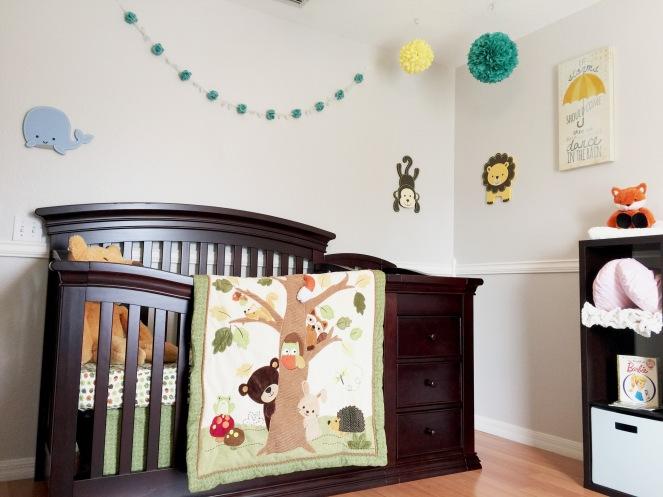PJ's nursery 4